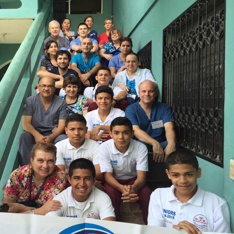 Honduras 2015