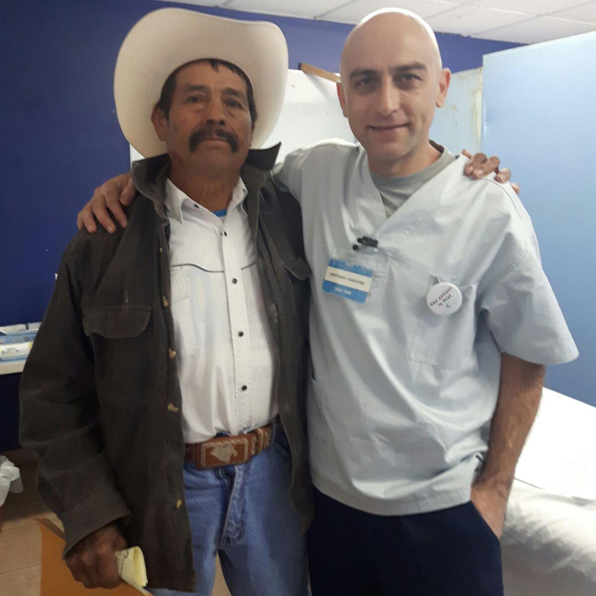 Messico 2017